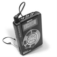 Diamond Rio - PMP300 - MP3 Player Hire