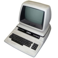 Computer Props Commodore PET 8096SK
