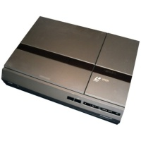 Philips Laserdisc Player - VP831 Hire
