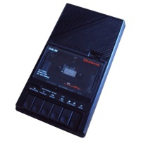 Dixons Cassette Player Hire