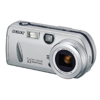 Sony Cyber-Shot Digital Camera Hire