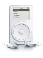The First iPod - 1st Generation Hire
