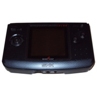 SNK Neo Geo Pocket Hire