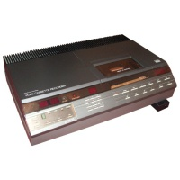 Pye V2000 Video Cassette Recorder - 20VR22 Hire