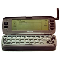 Nokia Communicator 9000 Series Hire