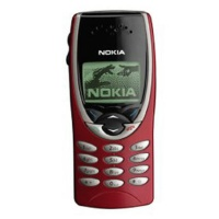 Nokia 8210 - Smallest Mobile Phone of 1999 Hire