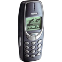 Nokia 3310 Mobile Phone Hire