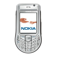 Nokia 6630 Mobile Phone Hire