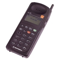 Motorola MR30 Mobile Phone