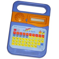 Super Speak and Spell Hire
