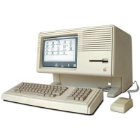 Apple Lisa Hire