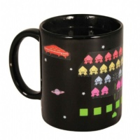 Other Stuff Retro Heat Change Mugs