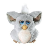 Furby - Interactive Toy Hire