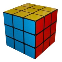 Giant Puzzle Cube Hire