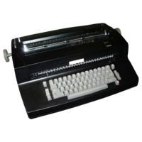 IBM Golfball Electric Typewriter Hire