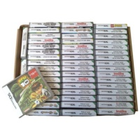 Nintendo DS Game Cases