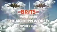 Brits Who Made The Modern World - Elite Hire