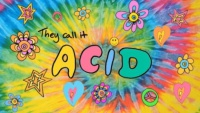 They Call It Acid Hire