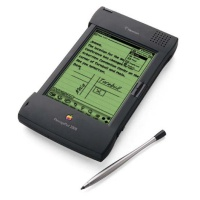 Apple Newton MessagePad 2000 Hire
