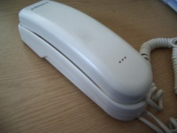 Binatone Slimline 2604 Telephone Hire