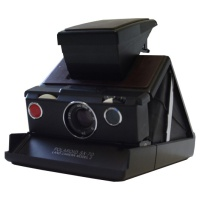 Polaroid SX-70 Land Camera Model 2 Hire