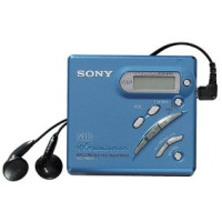 Sony MiniDisc Walkman - MZ-R500 Hire