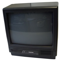 TV & Video Props Ferguson Portable TV