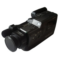 Sony Video 8 Handycam Hire
