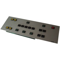 Push Button Panel Hire