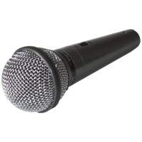 Music & Studio Tech Realistic Unidirectional Dynamic Microphone