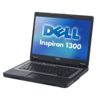 Dell Inspiron 1300 Laptop Hire