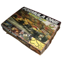Formula One Scalextric Hire