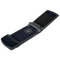 Motorola Motokrzr k1 Mobile Phone Hire
