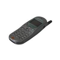 Motorola Timeport 250e Mobile Phone