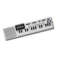 Casio VL-1 - VL-Tone Synthezizer Toy  Hire
