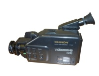 Chinon VC 1600 Video Camera Hire