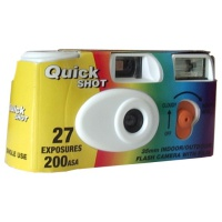 Quick Shot Camera Hire