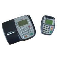 Chip and Pin Credit Card Machine