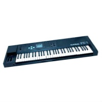 Casio FZ-1 Sampling Keyboard Hire