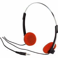Sound LAB Stereo Headphones Hire