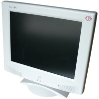 Sampo LCD Screen Hire