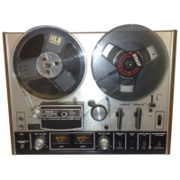 Akai X4000DS - Reel to Reel