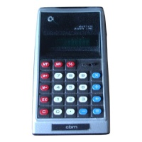 Commodore Electronic Calculator Hire