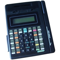 Office Equipment Hypercom T7P Credit Card Terminal