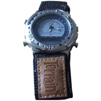 Watches & Clocks Terrain Watch