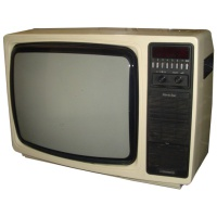 Ferguson Movie Star 3781 Television Hire