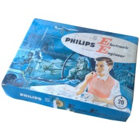 Philips Electronic Engineer Kit Hire