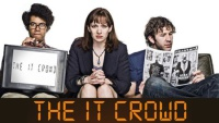 The IT Crowd (Series 4) Hire