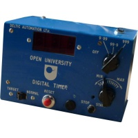 Open University Digital Timer