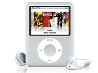 iPod Nano - Third Generation